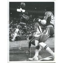 Press Photo Kansas City Versus Denver - RSC28139