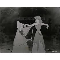 1950 Press Photo Cinderella Walt Disney Production - RRX61209