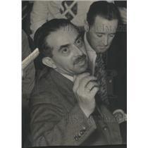1939 Press Photo Karl Langer Family Victims Nazi Terrorism- RSA56323