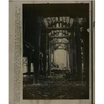 1968 Press Photo Roman Catholic Cathedral Of Thuongkiem - RRX65907