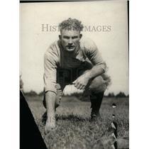1924 Press Photo Jerry Merr Merrill Hill U of D - RRU17447