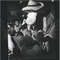 1970 Press Photo Maryville Academy Disney Christmas - RRU13929