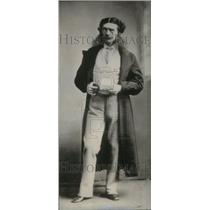 1934 Press Photo Edward Askew Sothern english actor - RRU18095
