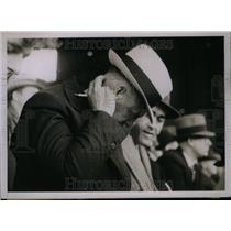 1936 Press Photo New York Yankees Camp, 6-1 First Game - RRU23019