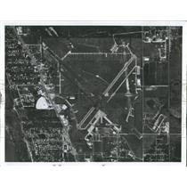 Press Photo Dolpin Aviation Sarasota-Bradenton Airport - RRY34199