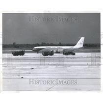 1962 Press Photo Nation Best Equipment O Hare - RRV43753