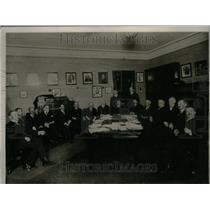 1914 Press Photo Association Press Meeting Complements - RRU28583