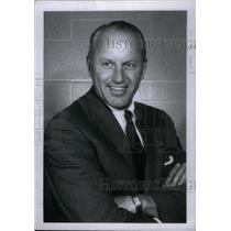 1962 Press Photo Harry B. Combs/Combs Aircraft - RRX42729