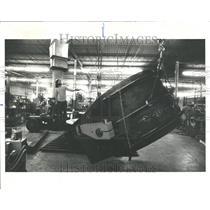 1979 Press Photo Supersonic Valve Clasw Part Million - RRV89835
