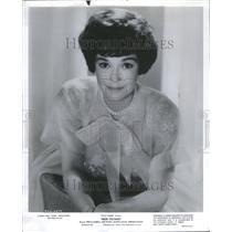 1962 Press Photo Bon Voyage Actress Jane Wyman - RRU05319