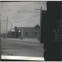 1928 Press Photo Janny Ryan (Gambler) - RRU11541