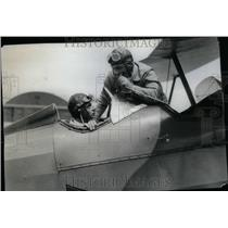 Press Photo Kaiser Grandson Aviation License prince - RRU23315