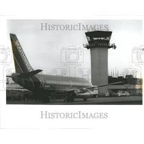 1988 Press Photo Boeing 737 - RRV71289