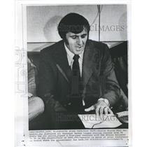 1971 Press Photo Phil Esposito - RSH23069