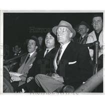 1959 Press Photo Conn Smythe - RSH24703