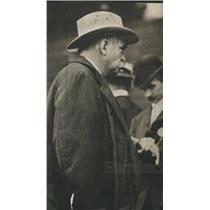 1911 Press Photo John Gates, Journalist - XXB11947