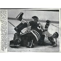 1970 Press Photo Phil Esposito - RSH21857