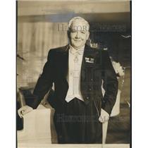 1905 Press Photo Laurite Melchoir, world famous tenor - RSH78761