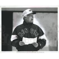 Press Photo A picture of Jack Parker-Boston coach - RSH68729
