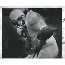 1978 Press Photo Jack Nocak Tampa Bay Buccaneer Football Player - RSH93139