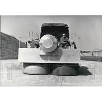 "1962 Press Photo The ""Terraplane"""