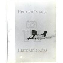 1982 Press Photo Experimental Aircraft Association Show - RRV56171