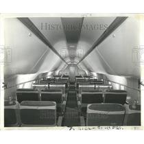 1938 Press Photo DC-4 Largest Passenger Land Plane 1938 - RRR95007