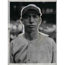 1933 Press Photo Washington Senators pitcher Alex McColl