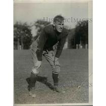 1925 Press Photo Dartmouth U football, FB L.H. Moss - nea12602