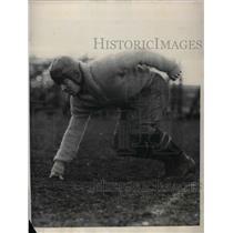 1924 Press Photo US Military Academy football, HB Ives - nea12611