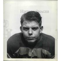 1937 Press Photo Kyle McPhail, of Florida High School Football Team. - nea14200
