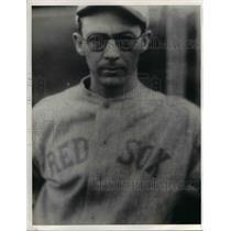 1932 Press Photo Danny McFayden