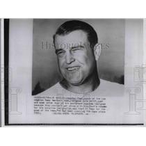 1965 Press Photo LA Rams, Hampton Pool
