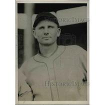 "1925 Press Photo Hugh McMullen Sold to NY Giants for ""Good Price"""