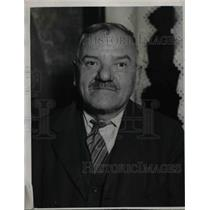1909 Press Photo Romanian Pioneer Nicolae Mihaltian