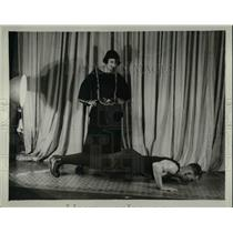 1923 Press Photo Gym - nea65935