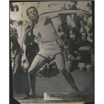 1922 Press Photo Glenn Hartranft - RRT03785