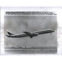 1966 Press Photo Douglas Aircraft - RRS15307