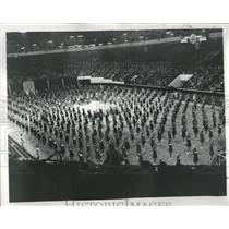 1939 Press Photo Recreation Psychology Biology - RRS12037