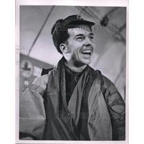1953 Press Photo Capt. Robert A Windoffer of Ft Wayne, Ind. - neb59287