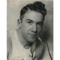 1926 Press Photo Jack Donovoan handball Champion - nes05210