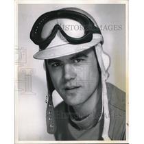1953 Press Photo Norm McCarthy - nec04600