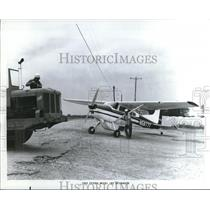 1965 Press Photo 1965 Cessna 185 Skywagon
