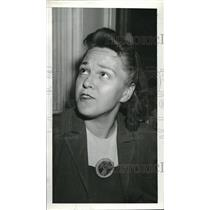 1941 Press Photo Lois Knight, Phyllis La Course, Sharon Thomas, Ruby Shown