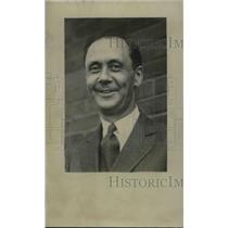 1932 Press Photo Harry MacGregor of St. Paul