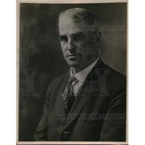 1919 Press Photo Ellsworth Z Russell specialist in Swine Husbandry, Bureau of