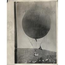1930 Press Photo Allan R. Hawley