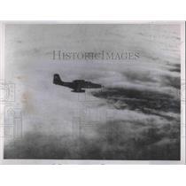 1955 Press Photo 3 Col Ray