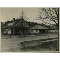 1934 Press Photo Southern Potteries