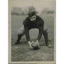 1924 Press Photo Stephen Schimitisch, Columbia Center - nec54469